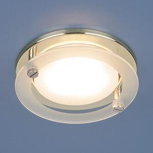 Точечный светильник Elektrostandard 4690389078859