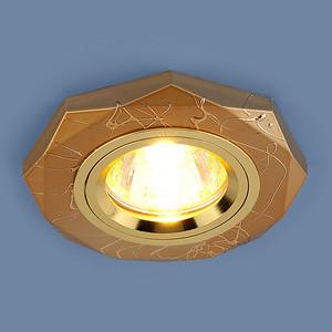 Точечный светильник Elektrostandart 4690389003479