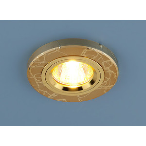 Точечный светильник Elektrostandart 4607176194845
