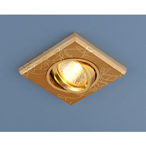 Точечный светильник Elektrostandard 4690389002144