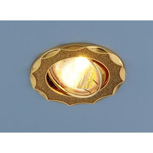 Точечный светильник Elektrostandart 4690389000102