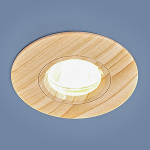 Точечный светильник Elektrostandard 4690389081866 встраиваемый светильник elektrostandard 108 mr16 bg беленый дуб 4690389081866