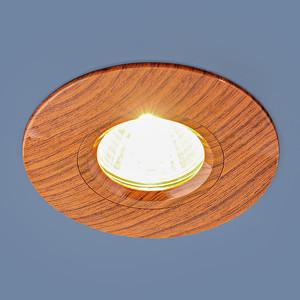 Точечный светильник Elektrostandart 4690389081859