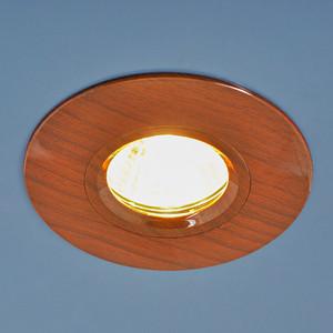 Точечный светильник Elektrostandart 4690389081842