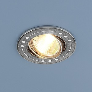 Точечный светильник Elektrostandart 4607138145267