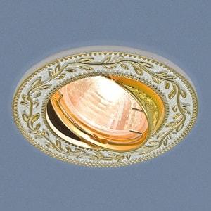 Точечный светильник Elektrostandart 4690389060717