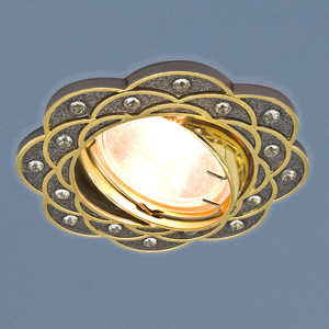 Точечный светильник Elektrostandart 4690389060571