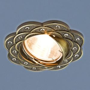 Точечный светильник Elektrostandart 4690389060588