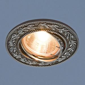 Точечный светильник Elektrostandard 4690389060755
