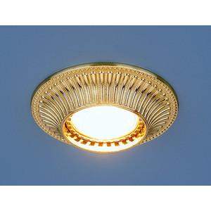 Точечный светильник Elektrostandart 4690389045349