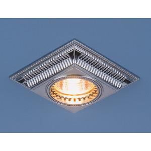 Точечный светильник Elektrostandard 4690389045387