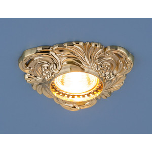 Точечный светильник Elektrostandart 4690389045509