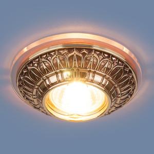 Точечный светильник Elektrostandart 4690389056628