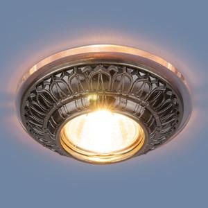 Точечный светильник Elektrostandart 4690389056635