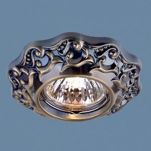 Точечный светильник Elektrostandard 4690389060397