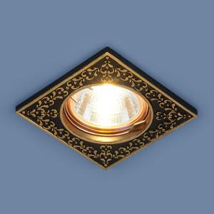 Точечный светильник Elektrostandart 4690389060335