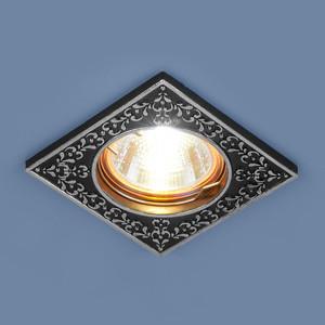 Точечный светильник Elektrostandard 4690389060328