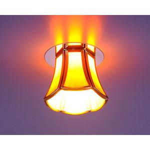 Точечный светильник Elektrostandart 4690389028489