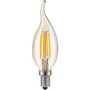 Филаментная светодиодная лампа Elektrostandart 4690389085918
