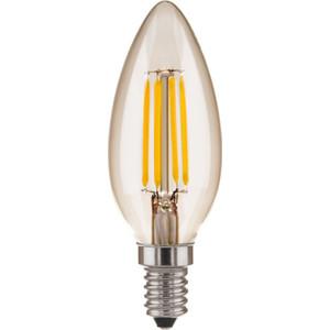 Филаментная светодиодная лампа Elektrostandart 4690389085895