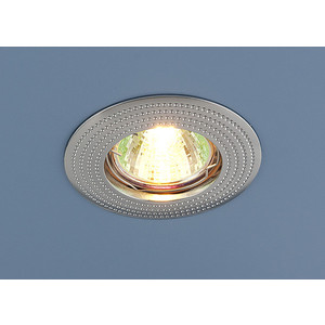 Точечный светильник Elektrostandart 4690389011030