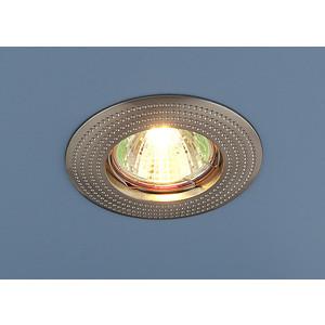 Точечный светильник Elektrostandart 4690389011023
