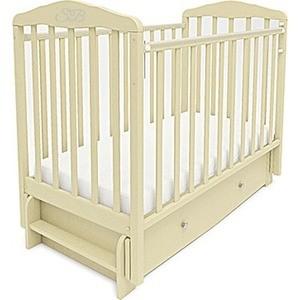 Кроватка Sweet Baby Eligio Avorio (Слоновая кость) (385672) valentino prestige profilo avorio 3x30