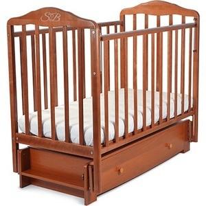 Кроватка Sweet Baby Eligio Noce (Орех) (385676)
