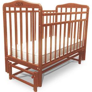 Кроватка Sweet Baby Flavio Noce (Орех) (382004)