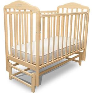 Кроватка Sweet Baby Giuliano Betulla (Береза) (382008)