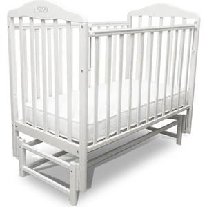Кроватка Sweet Baby Giuliano Bianco (Белый) (382006)