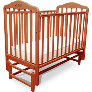 Кроватка Sweet Baby Giuliano Noce (Орех) (382010)