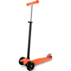 Самокат 4-х колесный Sweet Baby Triplex Maxi Orange (378477)