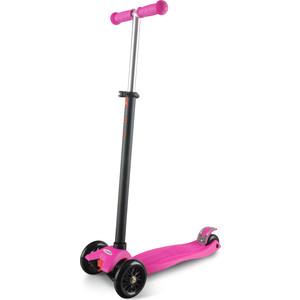 Самокат 4-х колесный Sweet Baby Triplex Maxi Pink (378474)