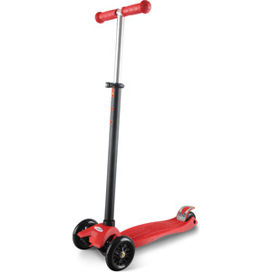 Самокат 4-х колесный Sweet Baby Triplex Maxi Red (378475)