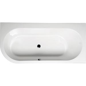 Фотография товара акриловая ванна Alpen Astra 165x80 R, правая (комплект) (653670)