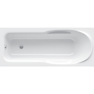 Акриловая ванна Alpen Karmenta 150x70 (комплект)