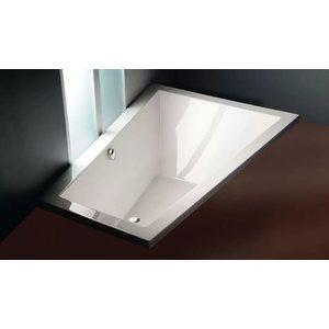 Акриловая ванна Alpen Triangl 180x120 R, правая (комплект) ванна акриловая alpen projekta 160x80 правая