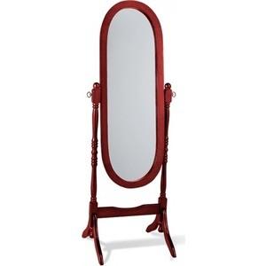 Зеркало Sheffilton 12600SS вишневый