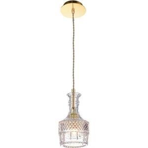 Подвесной светильник Favourite 1857-1P встраиваемый светильник favourite conti 1557 1c