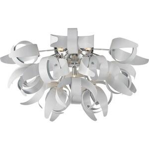 Потолочный светильник Lussole LSA-5927-09 сахарница lsa dine цвет белый