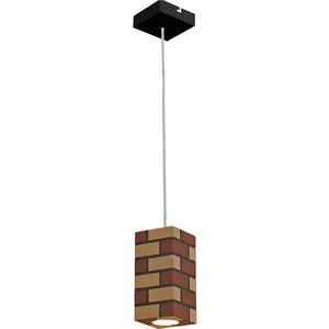 Подвесной светильник Lussole LSP-9685 футболка supremebeing sunrah black 9685 m