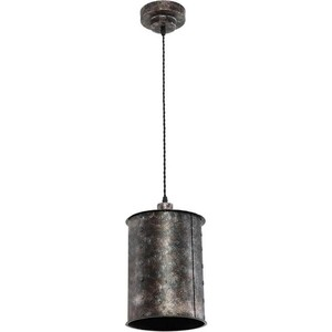 Подвесной светильник Lussole LSP-9695 loft lsp 9695