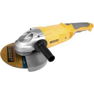 цены  Угловая шлифмашина Stayer SAG-230-2100