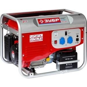 Генератор бензиновый Зубр ЗЭСБ-4000-Э генератор бензиновый зубр зэсб 1200