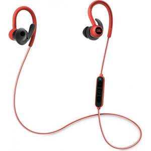 Наушники JBL Reflect Contour red наушники jbl synchros e40bt red
