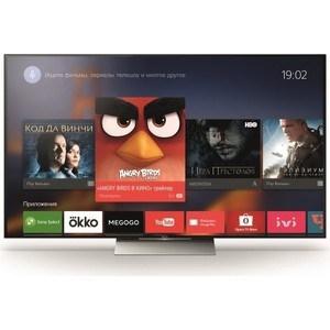 LED Телевизор Sony KD-55XE9305 телевизор sony kd 55xf8596