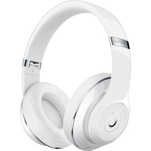 купить Наушники Beats by Dr.Dre Studio Wireless gloss white (MP1G2ZE/A) недорого