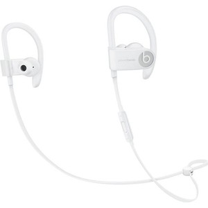 Наушники Beats Powerbeats3 Wireless white (ML8W2ZE/A) earphones beats powerbeats3 wireless bluetooth earphone wireless headphone with microphone headphone for phone in ear sport
