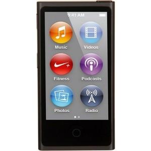 MP3 плеер Apple iPod nano 16Gb space gray (MKN52RU/A) manfrotto advanced shoulder bag vi mb ma sb 6
